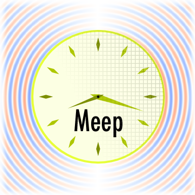 How to install and use MIT's MEEP on a Windows Machine