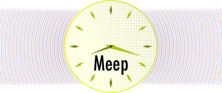 Meep - AbInitio